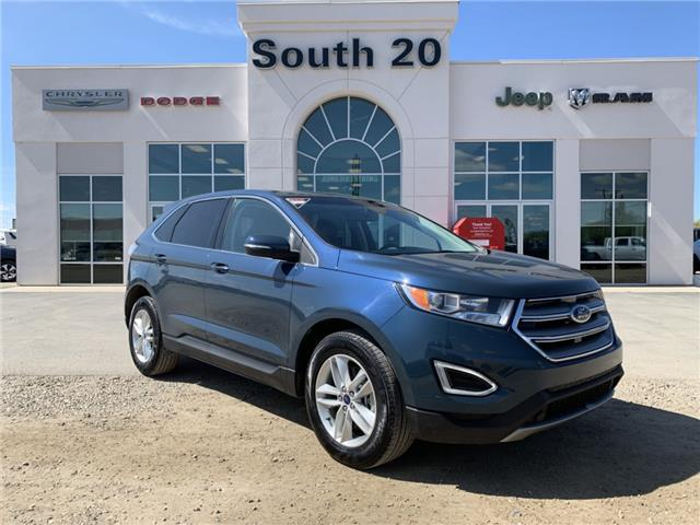 2016 Ford Edge SEL (Stk: 32550A) in Humboldt - Image 1 of 24