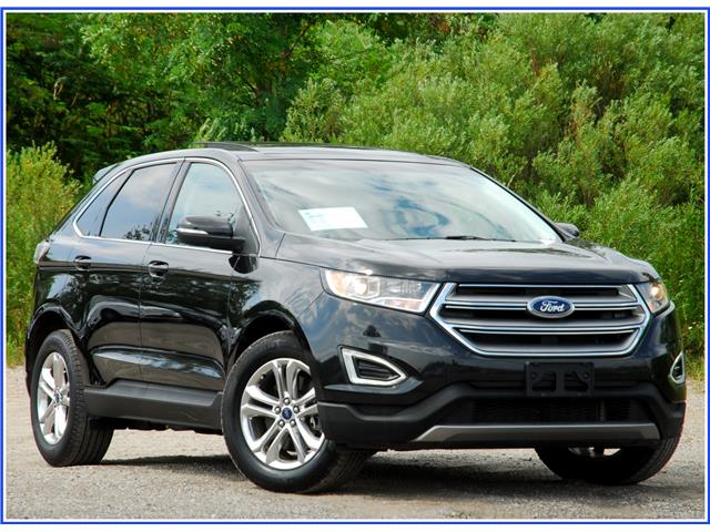 2015 Ford Edge SEL (Stk: 148630) in Kitchener - Image 1 of 16