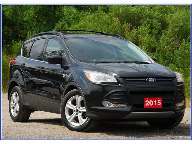2015 Ford Escape SE (Stk: 148660) in Kitchener - Image 1 of 15