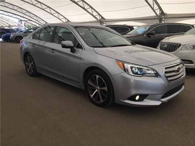 2016 Subaru Legacy 3.6R Limited Package (Stk: 177320) in AIRDRIE - Image 1 of 28