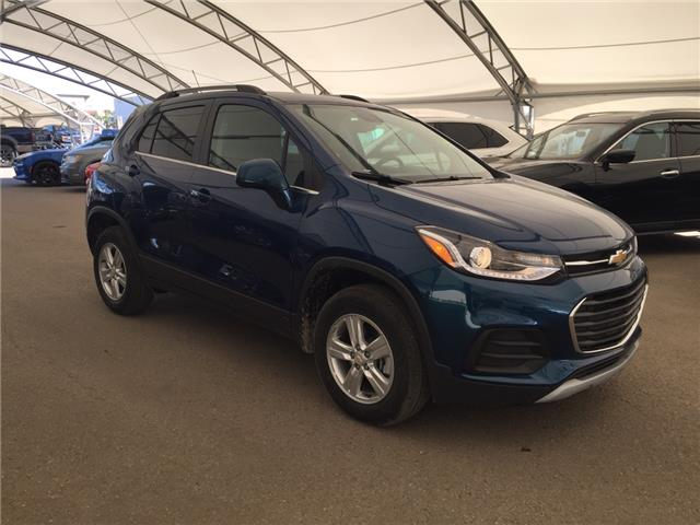 2019 Chevrolet Trax LT (Stk: 174540) in AIRDRIE - Image 1 of 24