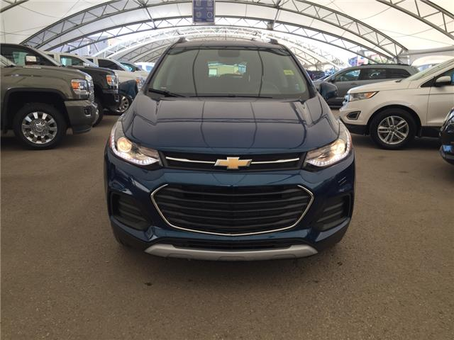 2019 Chevrolet Trax LT (Stk: 174540) in AIRDRIE - Image 2 of 24