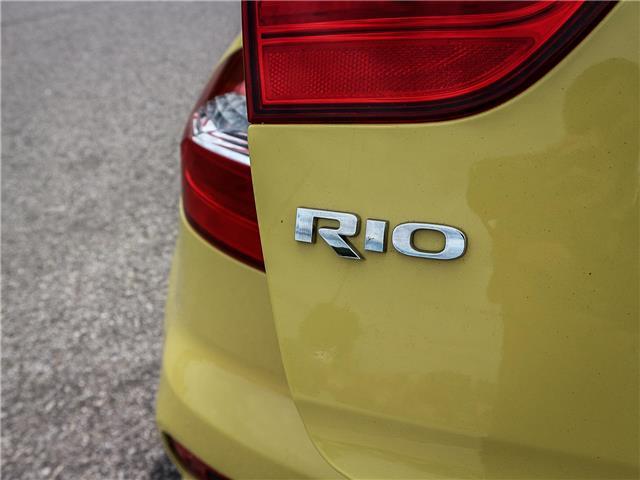 2016 Kia Rio EX (Stk: P5212) in Ajax - Image 21 of 24