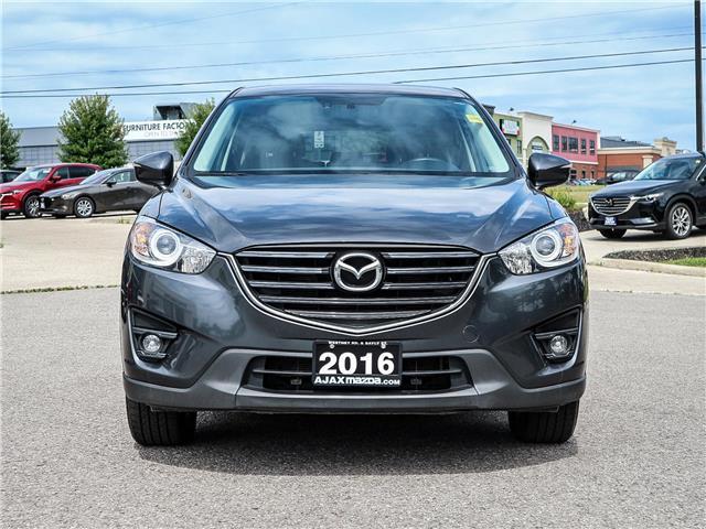 2016 Mazda CX-5 GS (Stk: P5234) in Ajax - Image 2 of 24