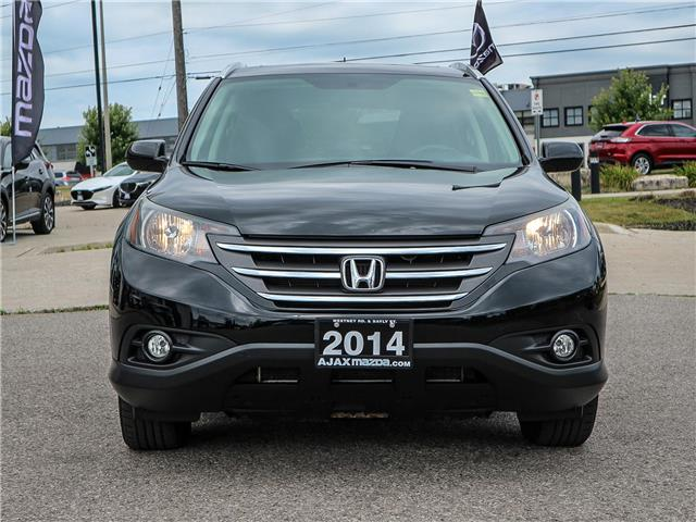 2014 Honda CR-V EX (Stk: P5225) in Ajax - Image 2 of 28