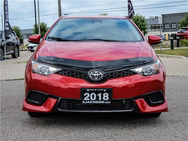 2018 Toyota Corolla iM Base (Stk: P5221) in Ajax - Image 2 of 25