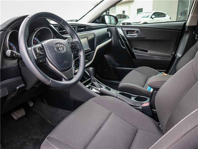 2018 Toyota Corolla iM Base (Stk: P5221) in Ajax - Image 10 of 25