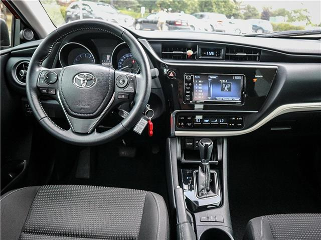 2018 Toyota Corolla iM Base (Stk: P5221) in Ajax - Image 13 of 25