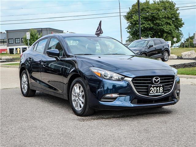 2018 Mazda Mazda3 GS (Stk: P5213) in Ajax - Image 3 of 23