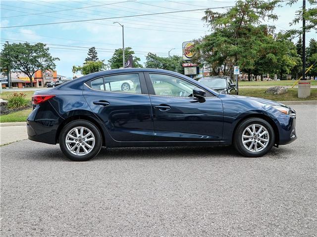 2018 Mazda Mazda3 GS (Stk: P5213) in Ajax - Image 4 of 23
