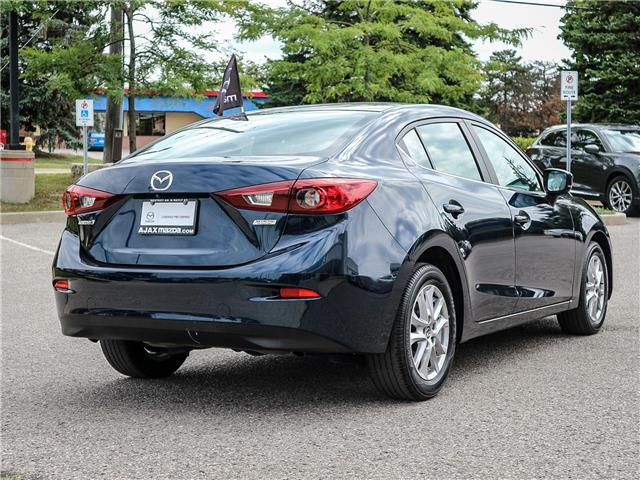 2018 Mazda Mazda3 GS (Stk: P5213) in Ajax - Image 5 of 23
