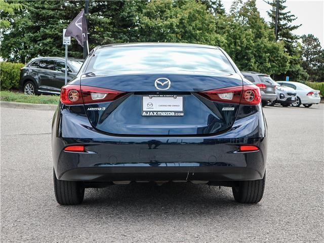 2018 Mazda Mazda3 GS (Stk: P5213) in Ajax - Image 6 of 23