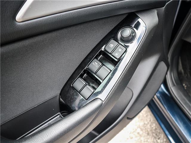 2018 Mazda Mazda3 GS (Stk: P5213) in Ajax - Image 9 of 23