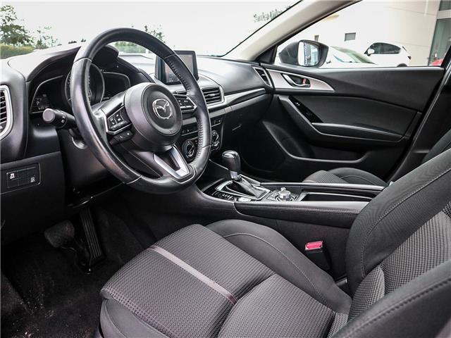 2018 Mazda Mazda3 GS (Stk: P5213) in Ajax - Image 10 of 23