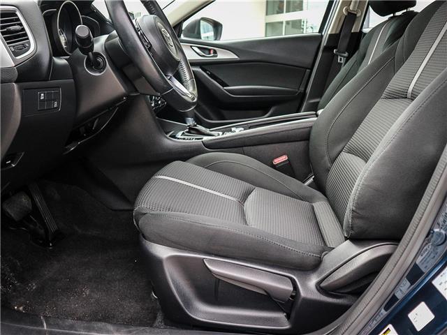 2018 Mazda Mazda3 GS (Stk: P5213) in Ajax - Image 11 of 23