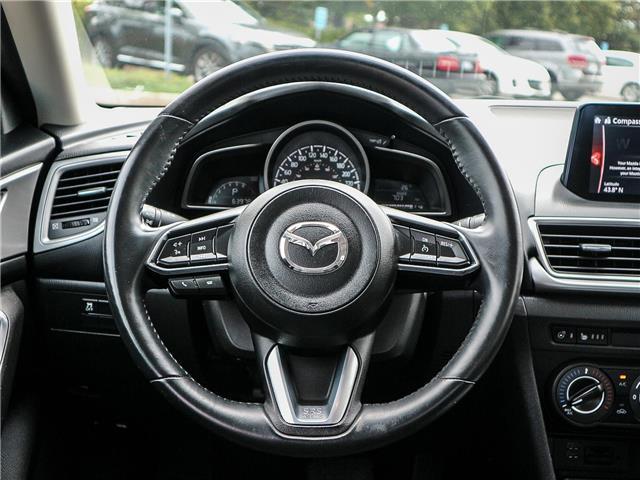 2018 Mazda Mazda3 GS (Stk: P5213) in Ajax - Image 12 of 23
