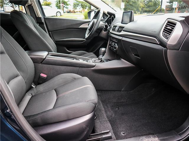 2018 Mazda Mazda3 GS (Stk: P5213) in Ajax - Image 16 of 23