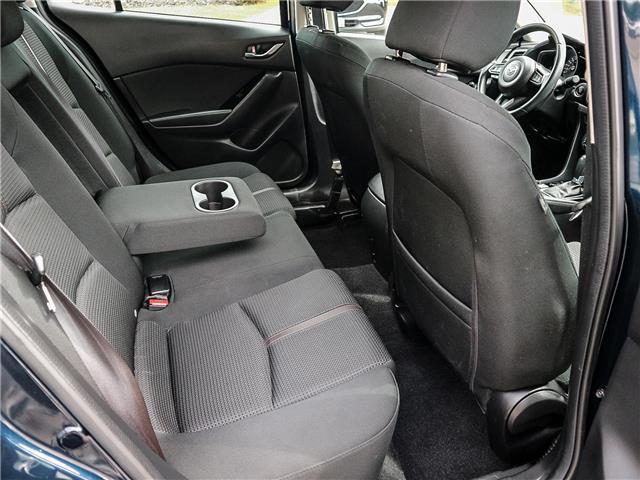 2018 Mazda Mazda3 GS (Stk: P5213) in Ajax - Image 18 of 23