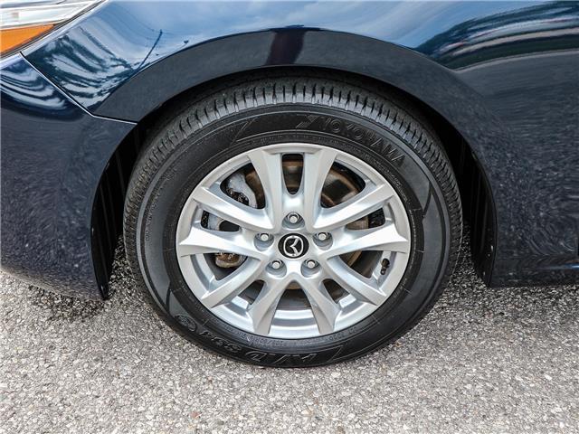 2018 Mazda Mazda3 GS (Stk: P5213) in Ajax - Image 21 of 23