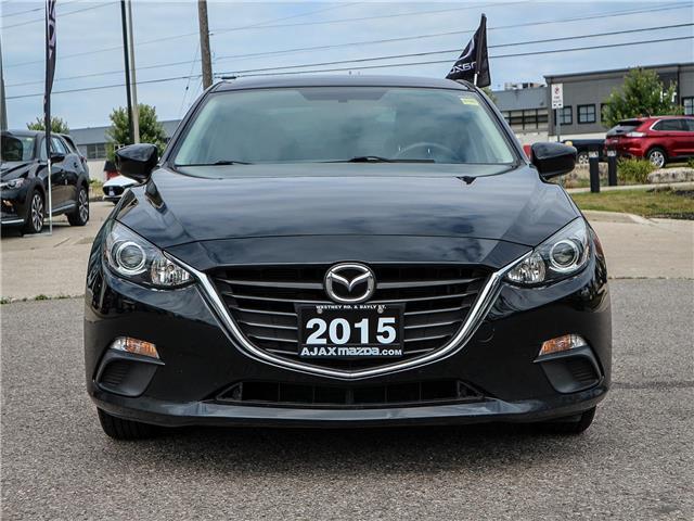 2015 Mazda Mazda3 GX (Stk: P5232) in Ajax - Image 2 of 23