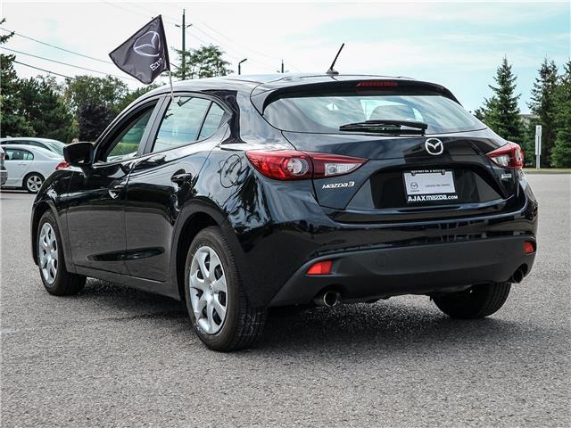 2015 Mazda Mazda3 Sport GX (Stk: P5229) in Ajax - Image 7 of 23