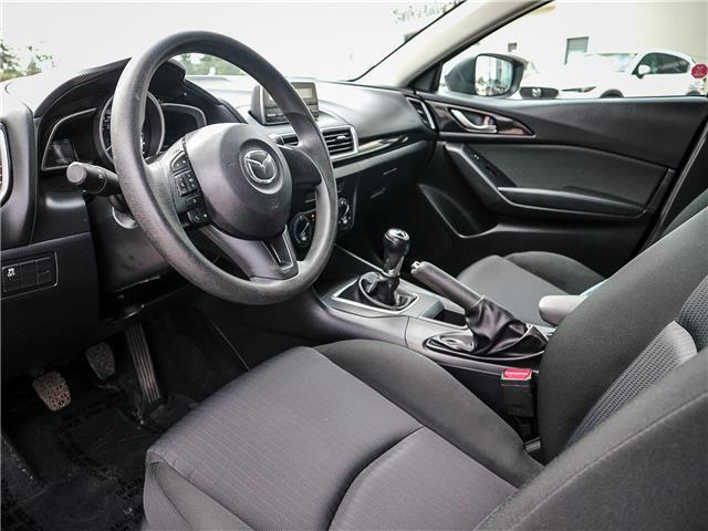 2015 Mazda Mazda3 Sport GX (Stk: P5229) in Ajax - Image 10 of 23
