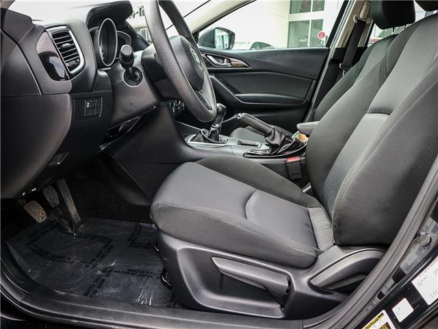 2015 Mazda Mazda3 Sport GX (Stk: P5229) in Ajax - Image 11 of 23