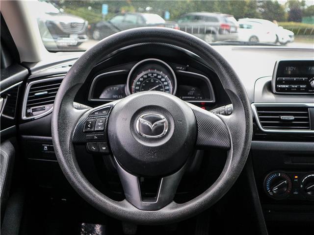 2015 Mazda Mazda3 Sport GX (Stk: P5229) in Ajax - Image 12 of 23