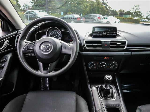 2015 Mazda Mazda3 Sport GX (Stk: P5229) in Ajax - Image 13 of 23