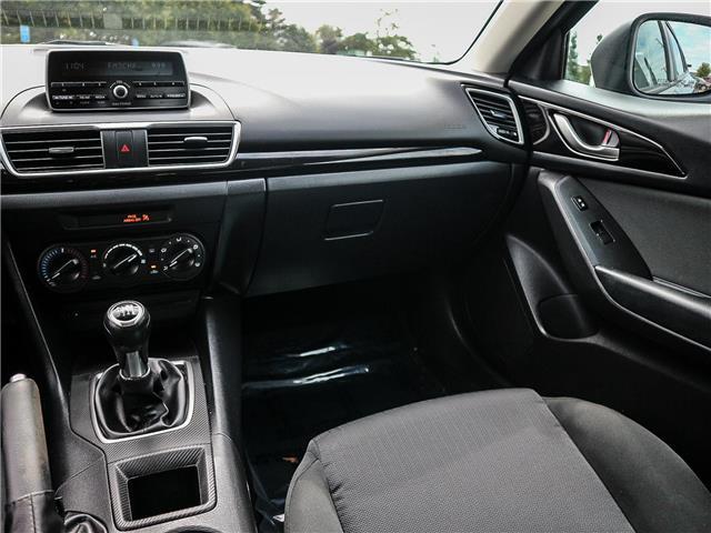 2015 Mazda Mazda3 Sport GX (Stk: P5229) in Ajax - Image 15 of 23