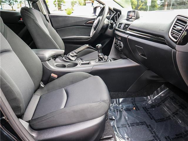 2015 Mazda Mazda3 Sport GX (Stk: P5229) in Ajax - Image 16 of 23