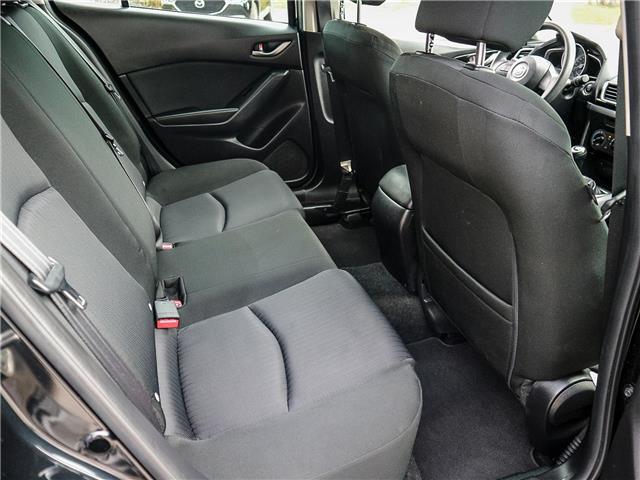 2015 Mazda Mazda3 Sport GX (Stk: P5229) in Ajax - Image 18 of 23