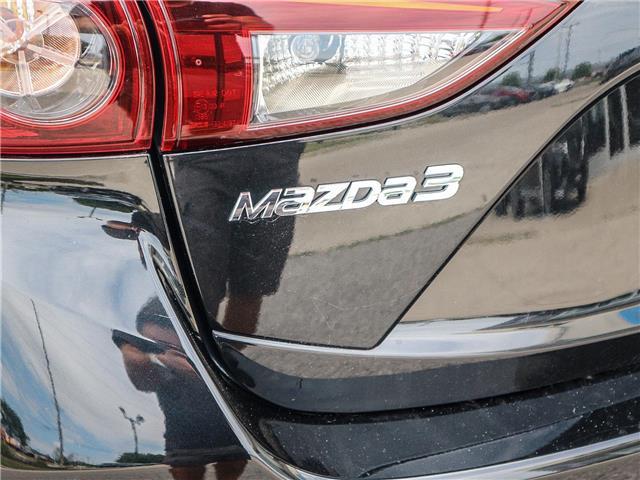2015 Mazda Mazda3 Sport GX (Stk: P5229) in Ajax - Image 20 of 23