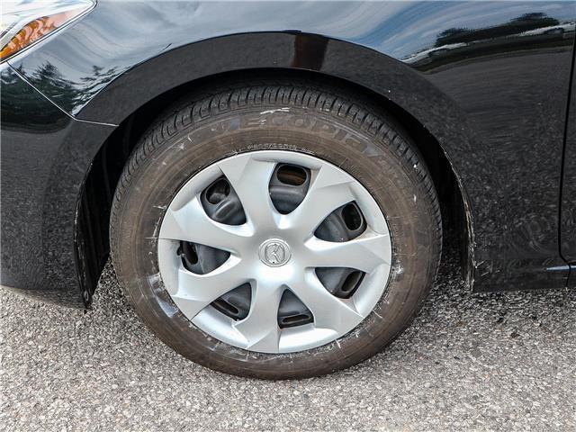 2015 Mazda Mazda3 Sport GX (Stk: P5229) in Ajax - Image 21 of 23