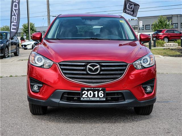 2016 Mazda CX-5 GS (Stk: P5115) in Ajax - Image 2 of 26