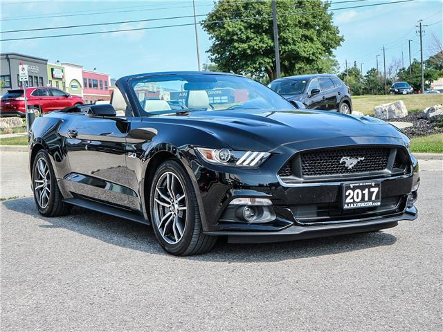 2017 Ford Mustang GT Premium (Stk: P5088A) in Ajax - Image 3 of 24