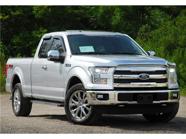 2015 Ford F-150 Lariat (Stk: 9F8430A) in Kitchener - Image 1 of 20