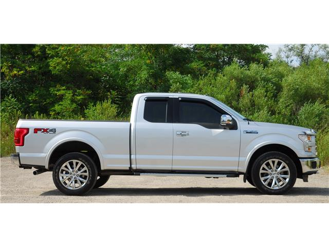 2015 Ford F-150 Lariat (Stk: 9F8430A) in Kitchener - Image 2 of 20
