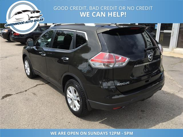 2014 Nissan Rogue SV (Stk: 14-49010) in Greenwood - Image 8 of 18