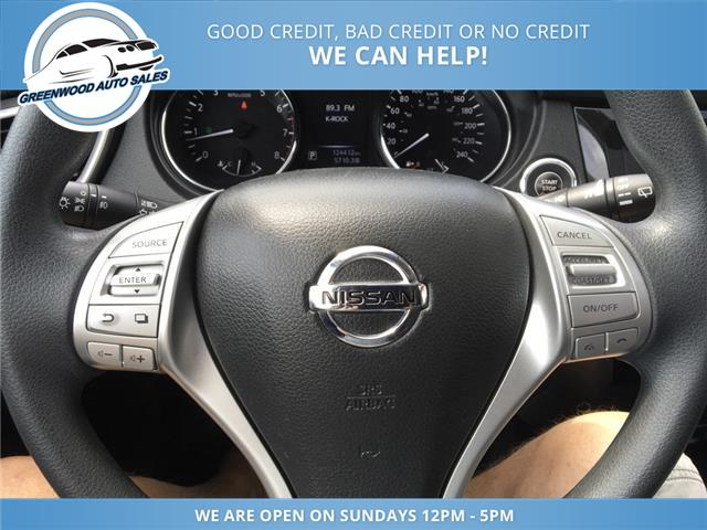 2014 Nissan Rogue SV (Stk: 14-49010) in Greenwood - Image 11 of 18