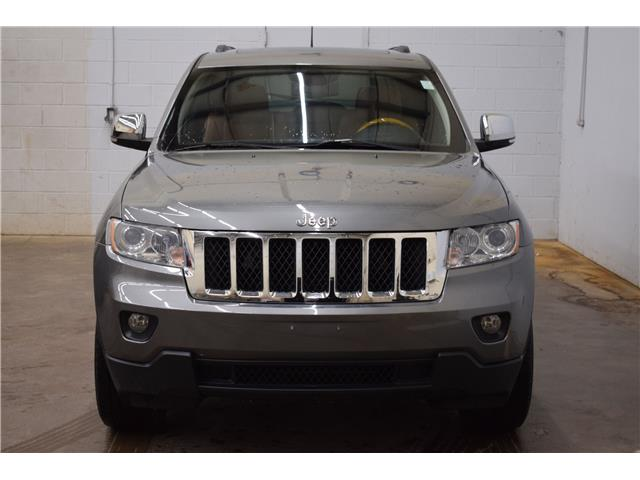 2013 Jeep Grand Cherokee Overland (Stk: B4509) in Kingston - Image 2 of 28
