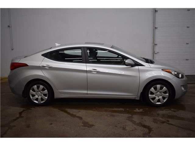 2013 Hyundai Elantra GLS (Stk: B4459) in Napanee - Image 1 of 26