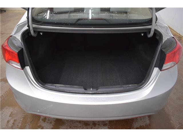 2013 Hyundai Elantra GLS (Stk: B4459) in Napanee - Image 8 of 26