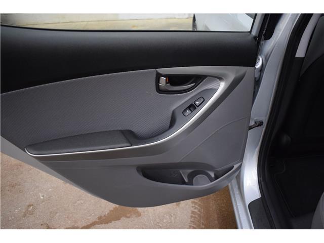 2013 Hyundai Elantra GLS (Stk: B4459) in Napanee - Image 11 of 26