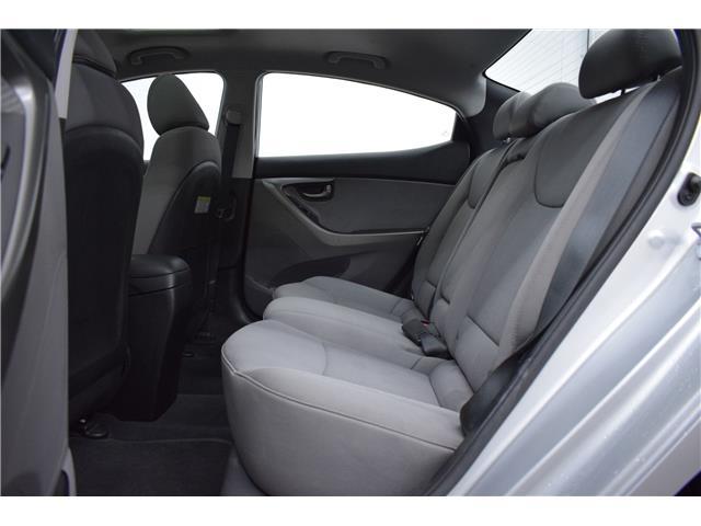 2013 Hyundai Elantra GLS (Stk: B4459) in Napanee - Image 12 of 26