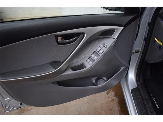 2013 Hyundai Elantra GLS (Stk: B4459) in Napanee - Image 17 of 26
