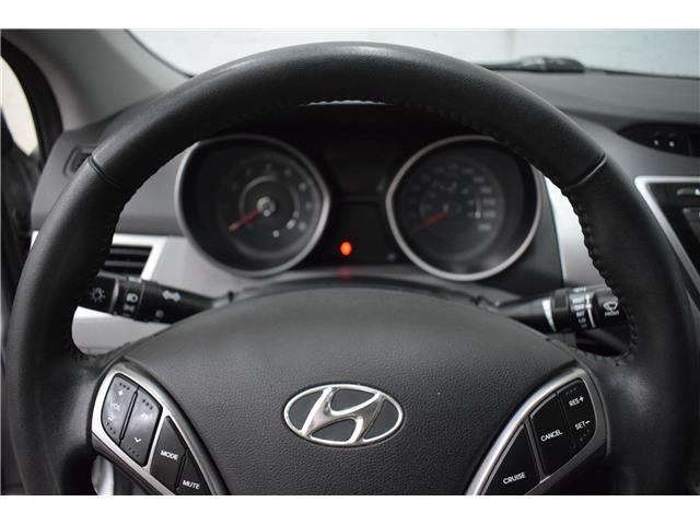 2013 Hyundai Elantra GLS (Stk: B4459) in Napanee - Image 19 of 26