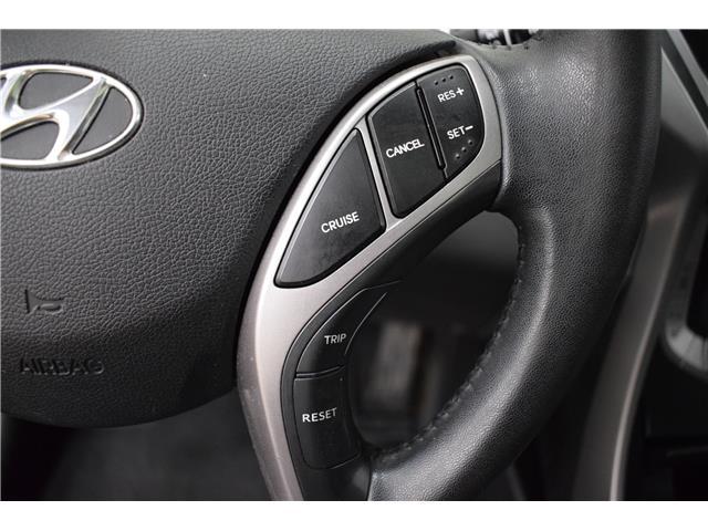 2013 Hyundai Elantra GLS (Stk: B4459) in Napanee - Image 20 of 26