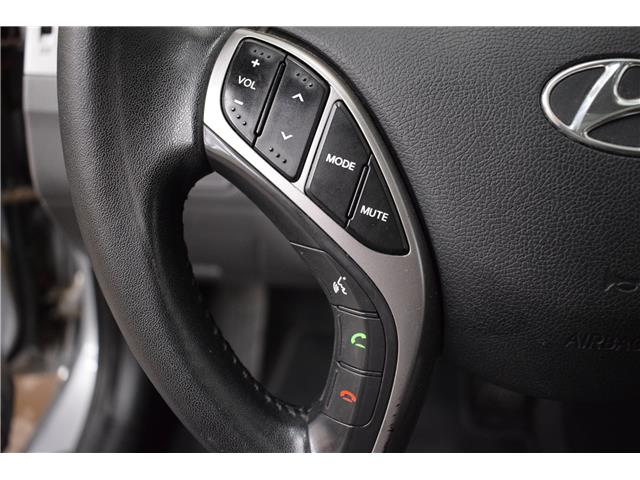 2013 Hyundai Elantra GLS (Stk: B4459) in Napanee - Image 21 of 26