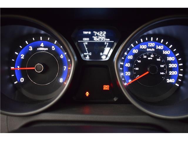 2013 Hyundai Elantra GLS (Stk: B4459) in Napanee - Image 22 of 26